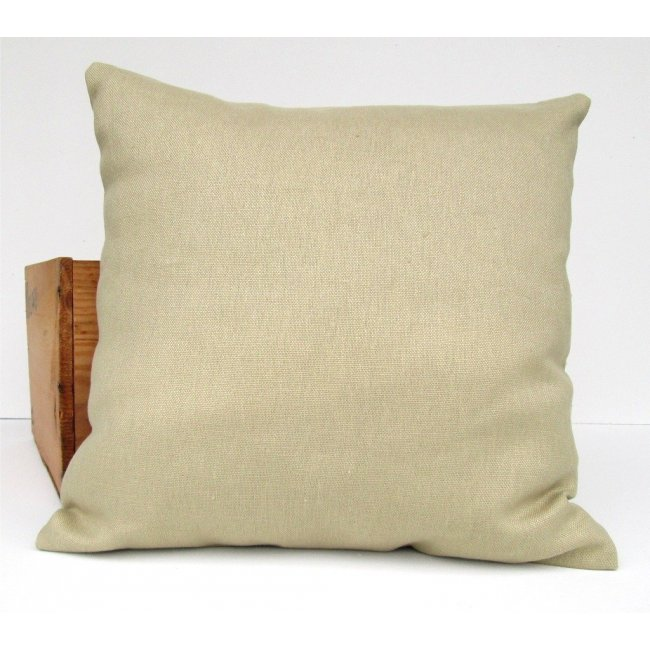 ID Proper Stuff Throw Pillows with Removable, Washable Covers