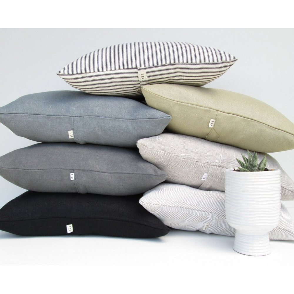 Throw Pillows With Washable Covers : Pillow ~ Natural - Zag